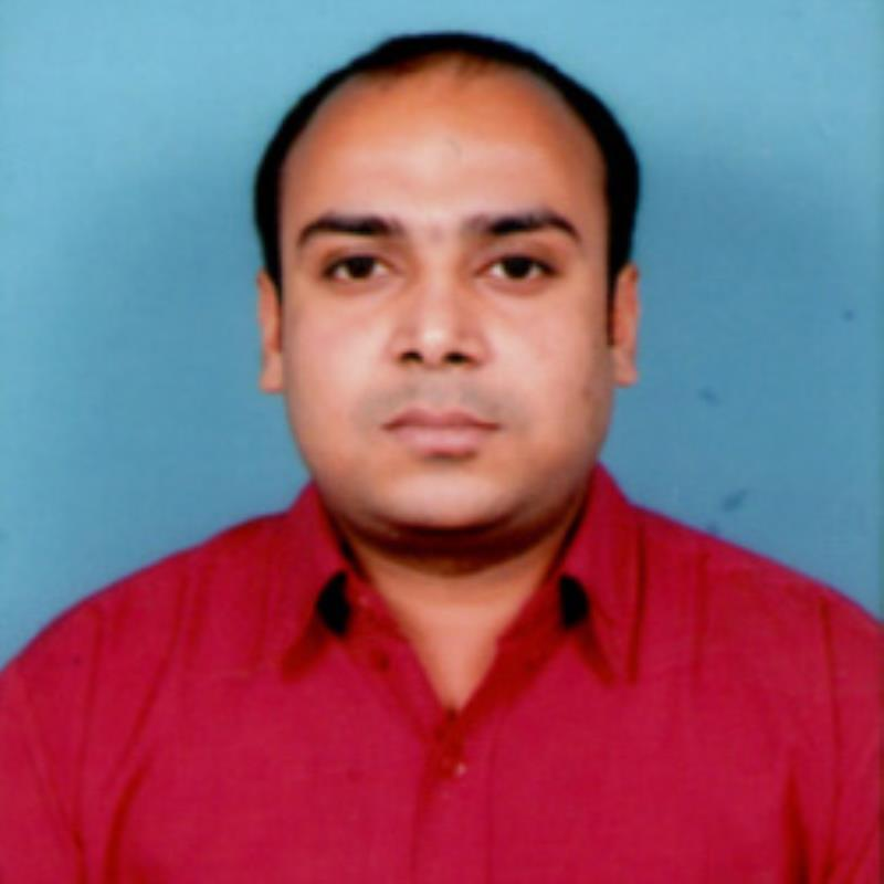Mr Jayant Bansal